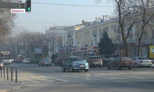 Б. Сағынтаев: Алматыда көліктерден шығатын залалды зат көлемі 10 мың тоннаға азайды