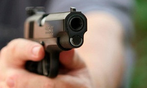 Конфликт между молодыми людьми перешел в стрельбу в Жамбылской области
