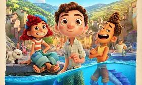 Disney-дің тағы бір мультфильмі қазақ тілінде сөйледі