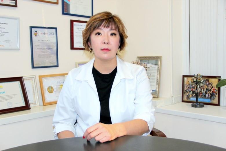 Пациентам с онкологией нужно привиться от COVID-19 - Диляра Кайдарова (эксклюзивное интервью)