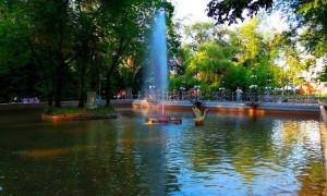 Погода в Алматы с 21 по 27 июня 2021