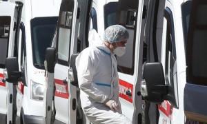 COVID-19 в Европе: в Москве резкий рост количества зараженных, во Франции отменяют комендантский час (дайджест)