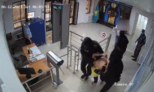 Разыскиваемого преступника задержали в Кызылорде