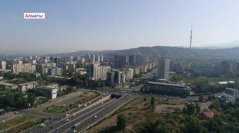 Карантин смягчили в Алматы: новое постановление подписал Бекшин
