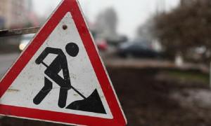 Дорожные работы: участок проспекта Суюнбая частично перекроют с 18 по 23 июня