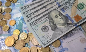 Курс валют на 19 июня