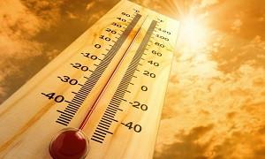 В Казахстане ожидается 42-градусная жара
