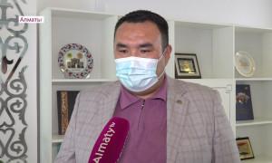 Ұларбек Қамысбек: Вакцина – өзіміздің және басқалардың қауіпсіздігі