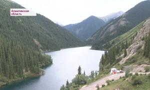 Отдых на Кольсайских озерах: что изменилось