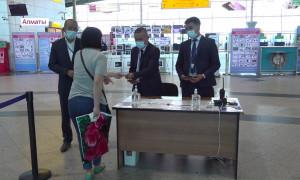 Индийский штамм: на границах Алматы усилят контроль