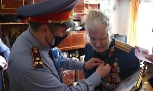 День казахстанской полиции: как в Алматы отметят праздник