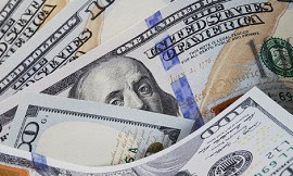 Курс валют на 23 июня