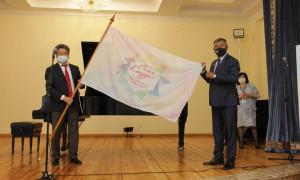 """Парад искусств """"Сәлем, Елорда!"""" проходит в Алматинской области"""