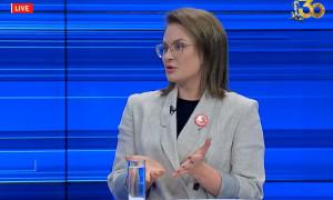 Руководитель Управления зеленой экономики Алматы ответила на вопросы жителей