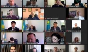 Ержан Бабакумаров провел заседание городского Совета по связям с религиозными объединениями