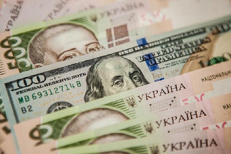 Курс валют на 24 июня