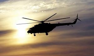 Филиппин әскери тікұшағы апатқа ұшырады
