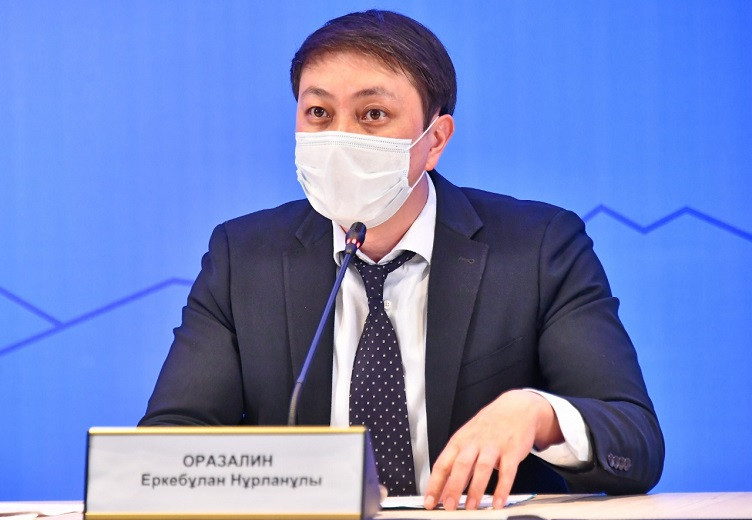 Алматылық кәсіпкерлердің 160-тан астам жобасына 510 млн теңге көлемінде қолдау көрсетілді