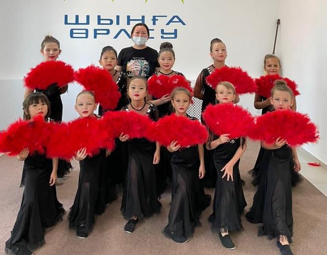 Досуговый социальный клуб «Шыңға Өрлеу» открыл двери в Алматы ко Дню столицы