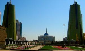 Тест ко Дню столицы: «Что вы знаете о городе Нур-Султан»