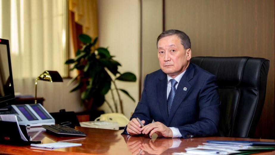Президент ауыл шаруашылығы министрін лауазымынан босатты