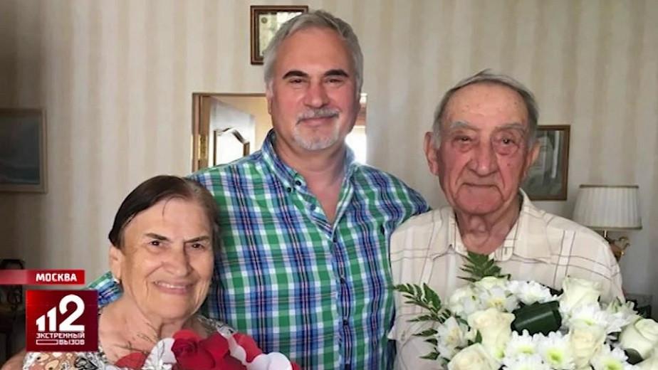 Родители Меладзе отдали 300 тысяч рублей мошенникам