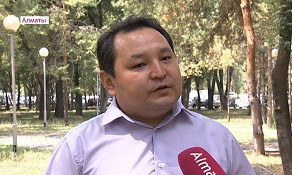 Экономика Алматы сейчас на стабильном уровне - Максат Халык