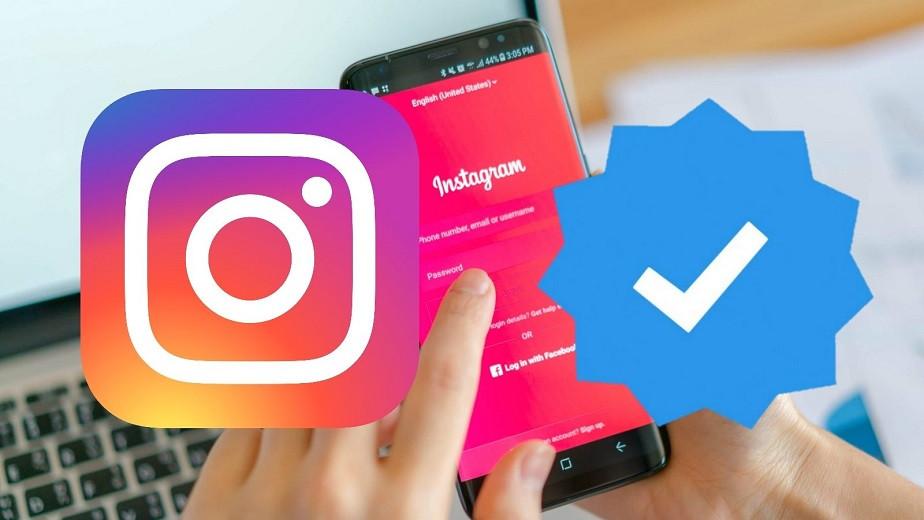 Мошенники требовали деньги у шести блогеров за синюю галочку в Instagram