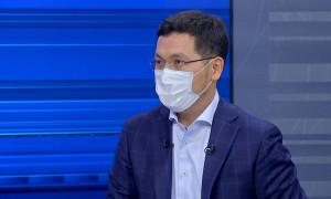 Аскар Билисбеков ответит на вопросы алматинцев