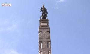 Поэт Амангазы Алимгазыулы: Монумент Независимости — символ нашего суверенитета
