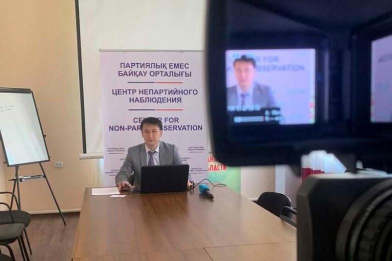 Қостанай облысында ауыл әкімдерін сайлауға 400-ден аса бақылаушы қатысады