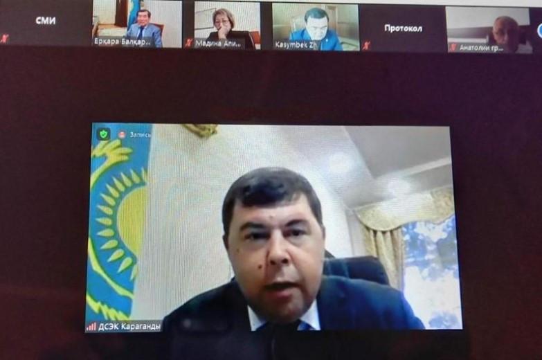 Выборы сельских акимов: как пройдет голосование в Карагандинской области