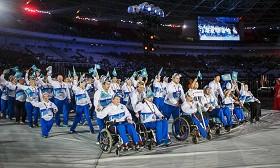 Определился состав сборной Казахстана на Паралимпийские игры в Токио