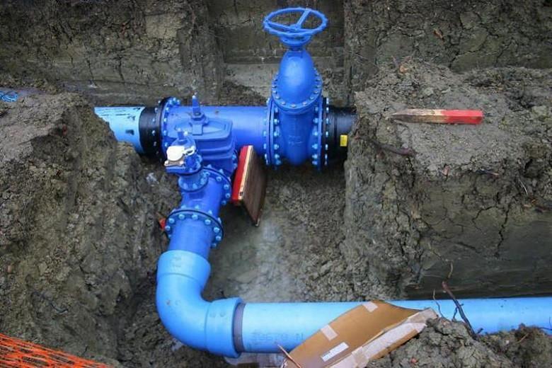 Новые сети водоснабжения улучшат качество жизни в Алатауском и Жетысуском районах Алматы