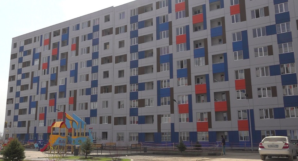 Жилищные компании Казахстана заявили о готовности снижения цен в новостройках