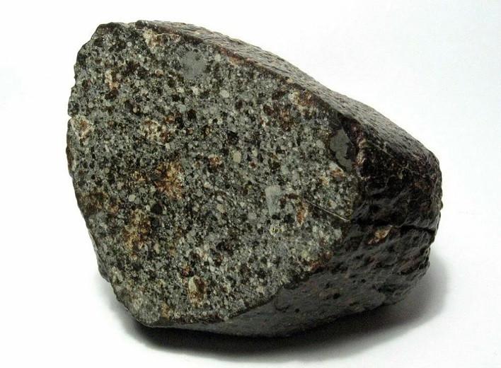 Старше Земли: найден древнейший метеорит