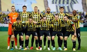 Алматинский «Кайрат» победил чемпионов Сербии на Центральном стадионе