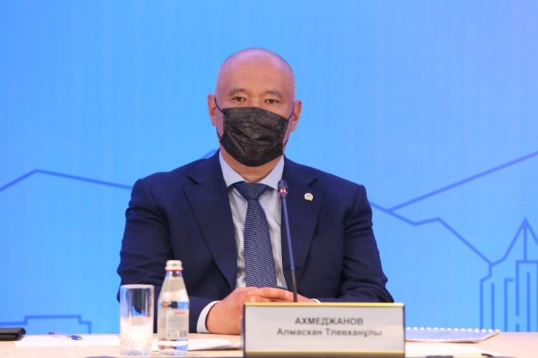 Новые правила застройки Алматы: почему это важно для города