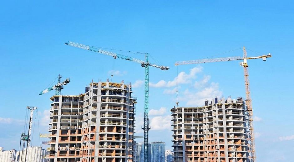 Темпы строительства нового жилья в Алматы остаются высокими