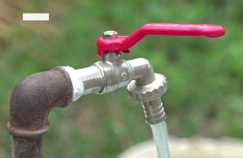 Более 23 тысяч домов подключат к централизованному водоснабжению до конца года