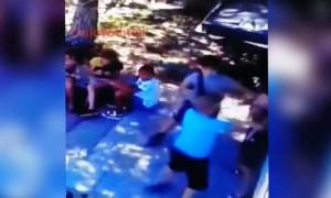 Теміртауда 12 жастар бала төбелес кезінде қайтыс болды
