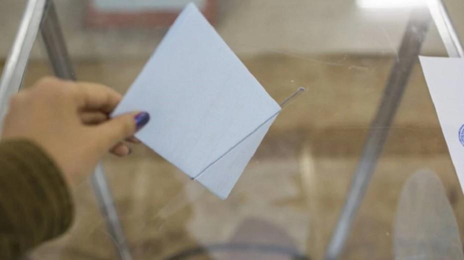 Сотни тысяч казахстанцев приняли участие в выборах сельских акимов