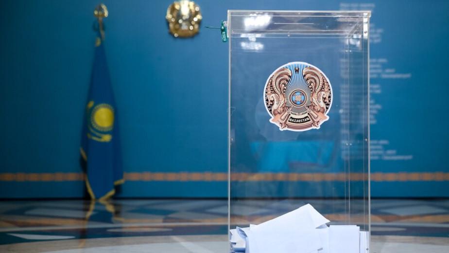 Более 400 наблюдателей следили за выборами в Павлодарской области