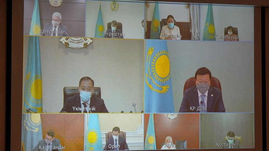 Карантин усилят в Алматы: известен список ограничений
