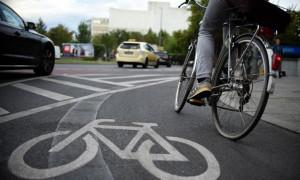 Протяженность велополос Алматы увеличится в 2,5 раза
