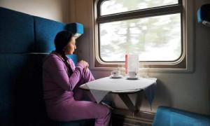 В поездах Казахстана появятся женские купе