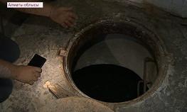 Сотни семей Алматинской области остались без питьевой воды