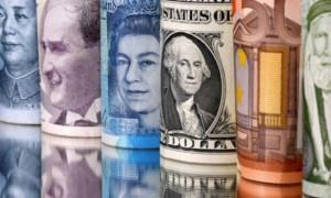 Курс валют на 1 августа