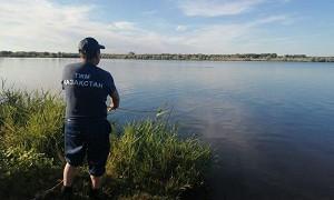 ШҚО-да демалыс күндері 3 адам суға батты