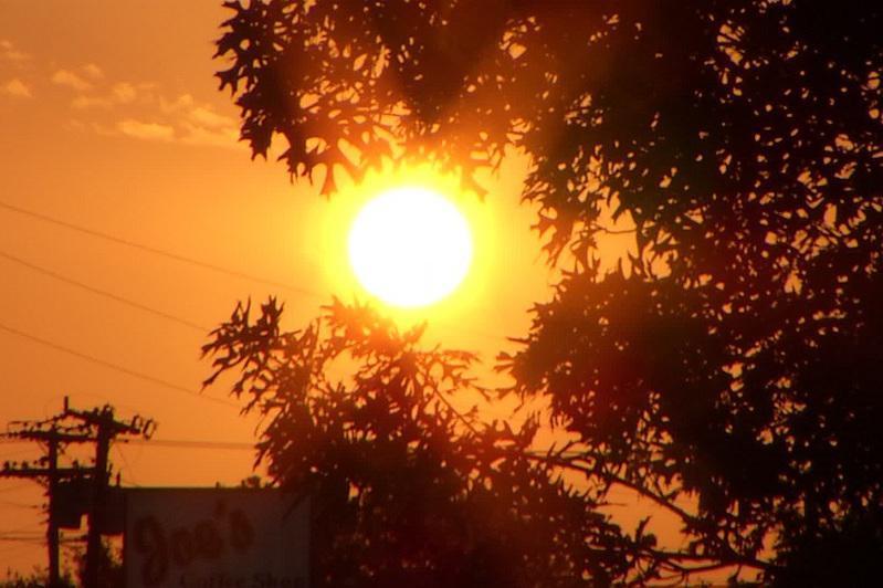 43 градус: Қазақстанның бірқатар өңірінде күн қатты ысиды